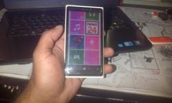 i have a second hand nokia lumia 920 the phone is in