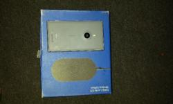 Im selling my Nokia Lumia 925 with all accessories for