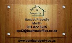Bond A Property assist person with a bond that are