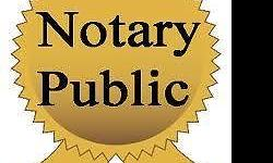 I am a Durban based Notary Public that can assist you