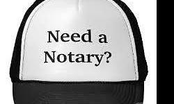 Do you need documents signed by a South African Notary