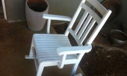 2nd hand Rocking chair for sale R400