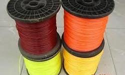 Nylon Line for Trimmers & Brushcutters at wholesale