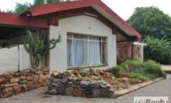 Offers from R605 000.00 Property Description This is a