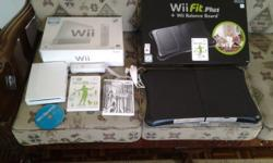 MAKE AN OFFER! Still new and hardly used nintendo wii
