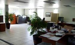 We have various office suites in the greater