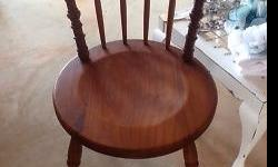 A Captains Chair in excellent condition.   for this and