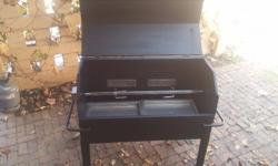 Looking to rent out an OLEY Gas Spitbraai. R600 for 2