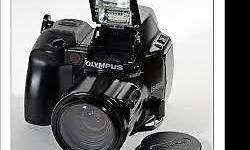 For Sale - used... The Olympus IS-1000  is an autofocus