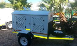 Trailer Hire is a well established business situated in
