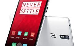 ONEPLUS ONE | 16GB | WHITE   * the scarcest phone on