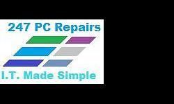 Onsite PC and Laptop Repairs of All Brands and Custom