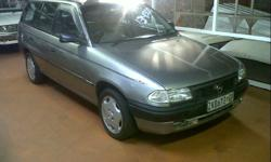 Fabrikaat: Opel Model: Astra Mylafstand: 261,000 Kms