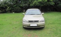 Fabrikaat: Opel Model: Astra Mylafstand: 238,000 Kms