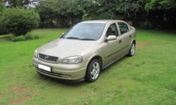 Fabrikaat: Opel Model: Astra Mylafstand: 239,000 Kms