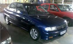 Fabrikaat: Opel Model: Astra Mylafstand: 316,000 Kms