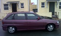 Fabrikaat: Opel Model: Astra Mylafstand: 232,000 Kms