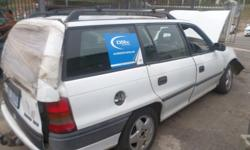 Oct Trading Opel Astra estate 1.6 stripping for spares