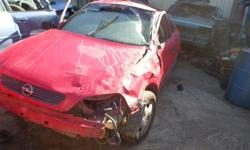 Oct Trading Opel Astra G stripping for spares. New &
