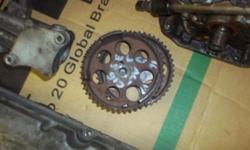 OCT TRADING  Intake with Throttle-R1200 Flywheel-R350