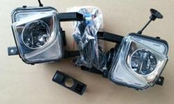 FOG LAMP KITS COMPLETE WITH WIRING ALSO AVAILABLE