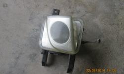 Opel Corsa (Gamma) fog light for sale. Call Ashley on