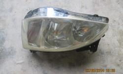 Opel Corsa (Gamma) headlight for sale. Call Ashley on