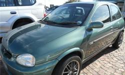 Opel Corsa Gsi 2 Door Hatch Good Condition all round