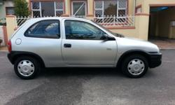 Opel Corsa Lite 1.4i FOR SALE by Lady Owner Year model: