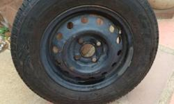 Spare Wheel for Opel Corsa Brand new. Never used.