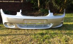 Front bumper Good condition Call or watsapp 0798841089