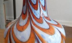 Glass Vase DETAILS:  -The height of vase is: 31 cm   -