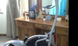 Soort: Fitness Soort: Exercise Machines Orbitrek for
