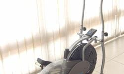 Orbitrek Platinum Exerciser in good condition.