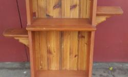 Oregan Bathroom cabinet, plenty character to the