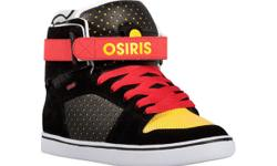 osiris shoe size 10