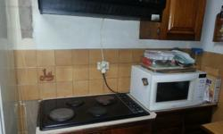 Good Day i am selling my Oven / 4 plate Hob / Extractor