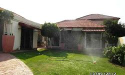 P24-100587148. Rustenburg townhouse for rent! 3 Bedroom