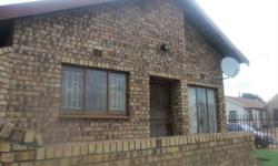 P24-325010099. WITBANK: KWA-GUQA EXT 7 WHAT A HOUSE IN