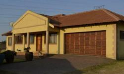 P24-325015897. Witbank Highveld Park: A comfort home at