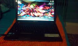 Hi,I'm selling my packard bell EasyNote TS11HR it has