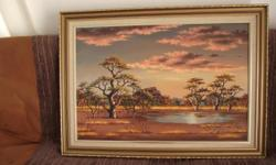 Gerda Mans Original - see picture Valued at R1800 in