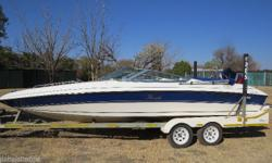 Panache 2150 LX Year 2000 Hours 270 Comes with cover, 2