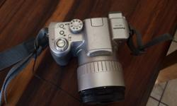 Panasonic Lumix camera for sale, call Rosemary for