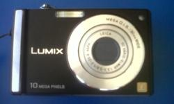 **FOR SALE**   R 400.00 Cash Panasonic Lumix DMC-FS20