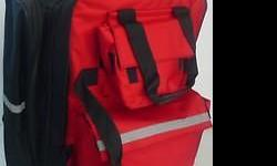 Paramedic Jump Bags - R555.00 Buy Bulk order on: White