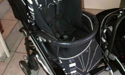 Peg Perego Switch travel system in excellent condition