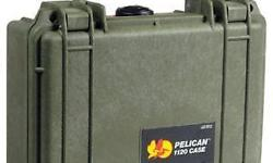 I have a brand new Pelican 1120 Hard Waterproof Case