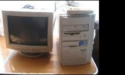 Beskrywing Pentium 3 Computers (complete systems)