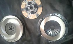 PERFORMANCE CLUTCH KITS FOR ANY VEHICLE DOUBLE OR